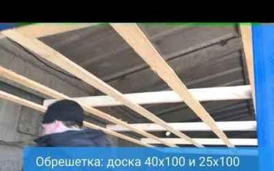 Аренда блок-контейнера в Балашихе - Балашиха