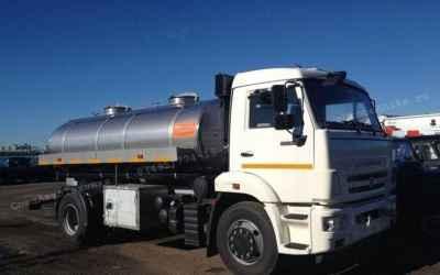 Доставка технической воды, цистерна с водой, услуги поливом - Щелково