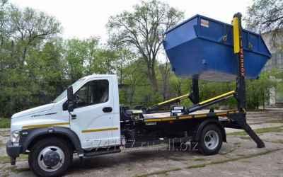 Вывоз мусора строительного - Москва, цены, предложения специалистов