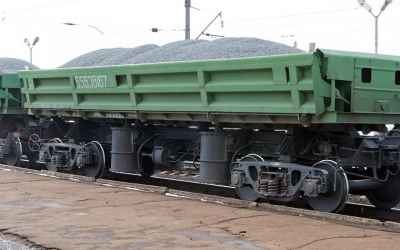 Вагон железнодорожный 31-1155 вагон-самосвал заказать или взять в аренду, цены, предложения компаний