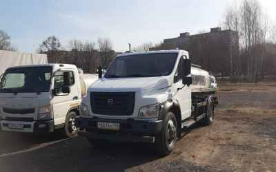 Доставка технической воды водовозом - Воскресенск, цены, предложения специалистов