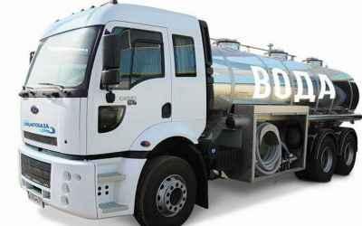 Привезем воду Водовозом - Красногорск, цены, предложения специалистов
