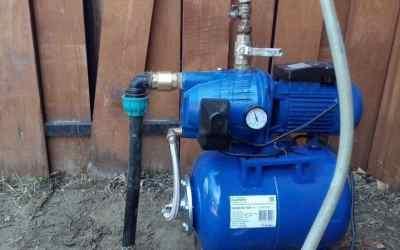 Бурим скважины на воду - Орехово-Зуево, цены, предложения специалистов