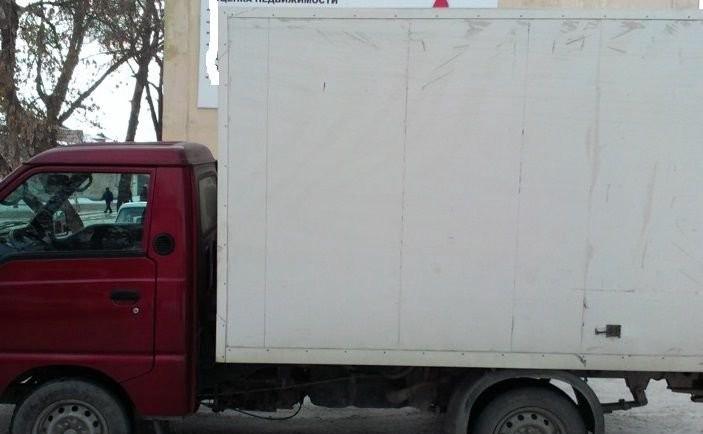 Квартирные переезды, доставка, услуги грузчиков - Москва