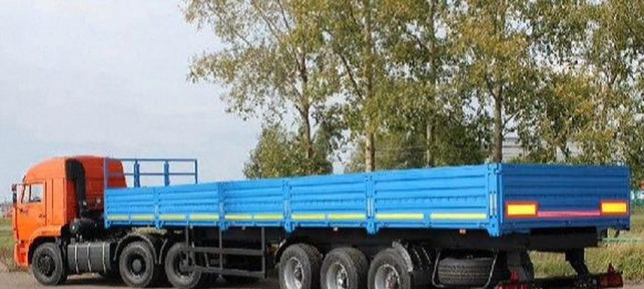 Грузоперевозки Фура тент длинномер до 20 тонн. ндс - Балашиха