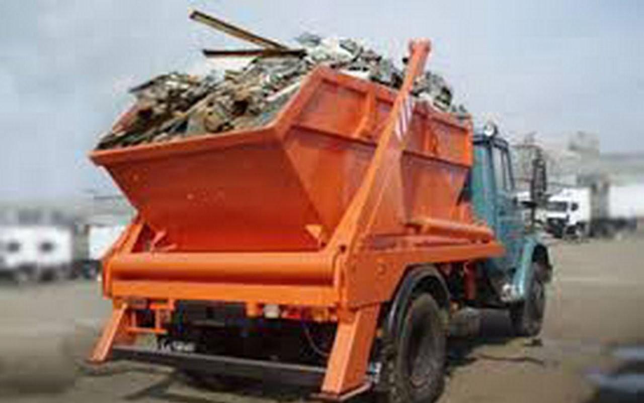 Вывоз строительного мусора в Москве - Москва, цены, предложения специалистов