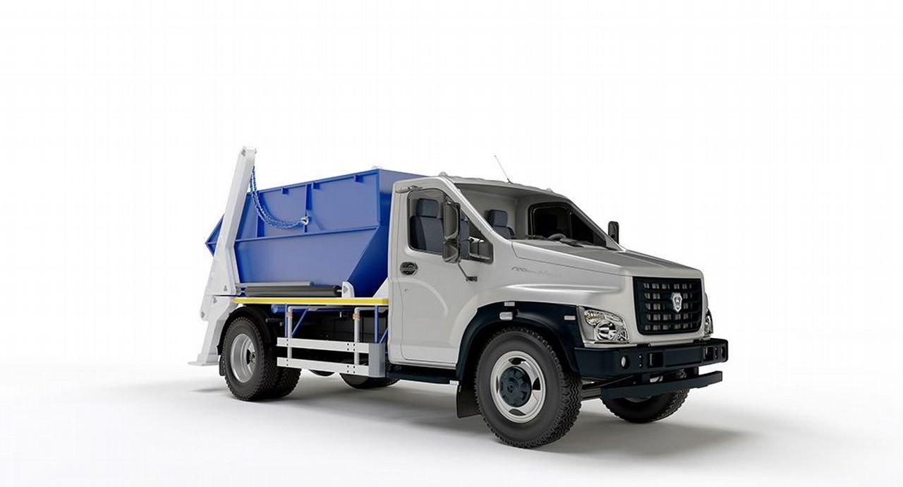 Вывоз мусора строительного контейнер - Мытищи, цены, предложения специалистов