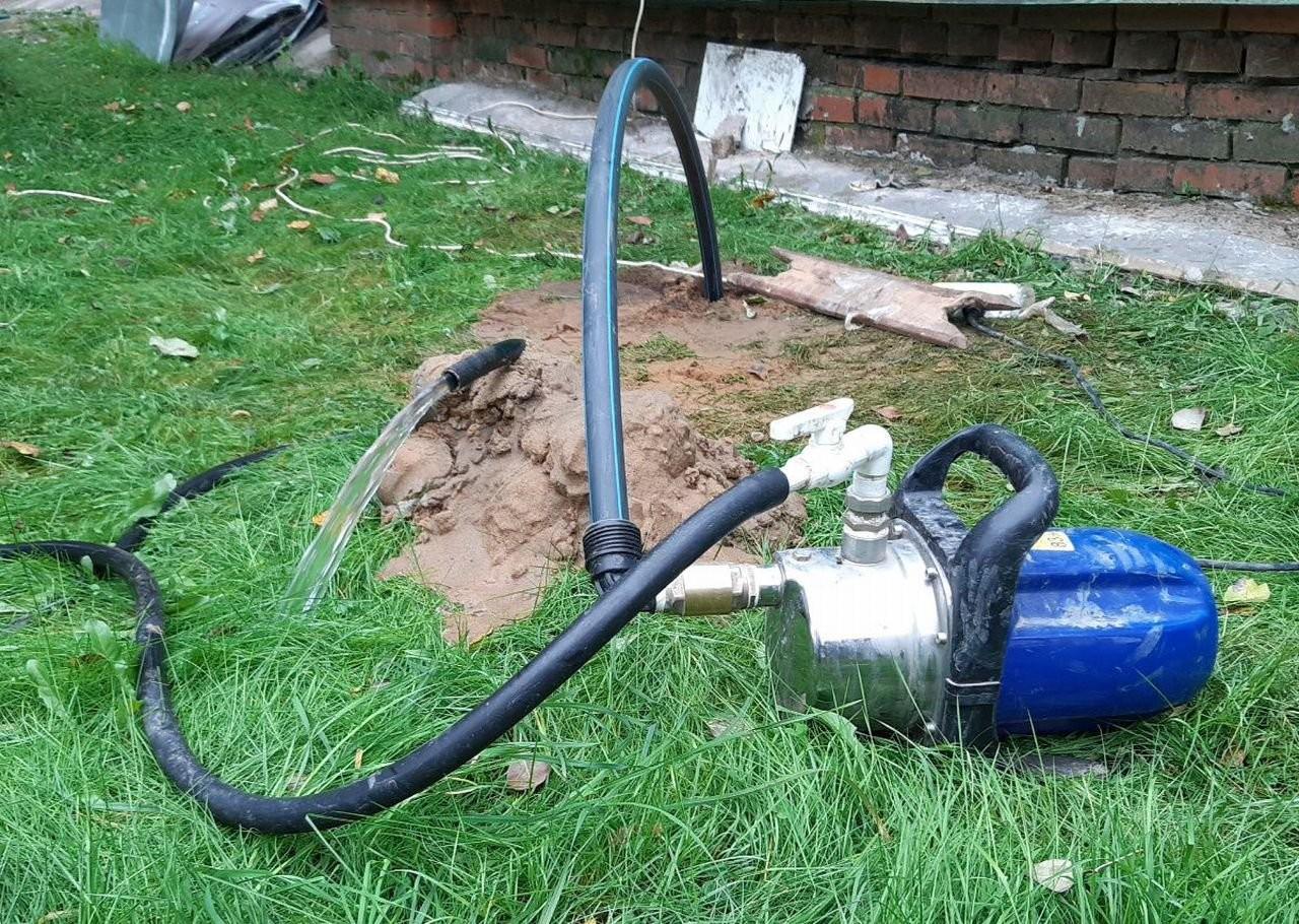 Бурим скважины на воду в Егорьевском районе - Егорьевск, цены, предложения специалистов
