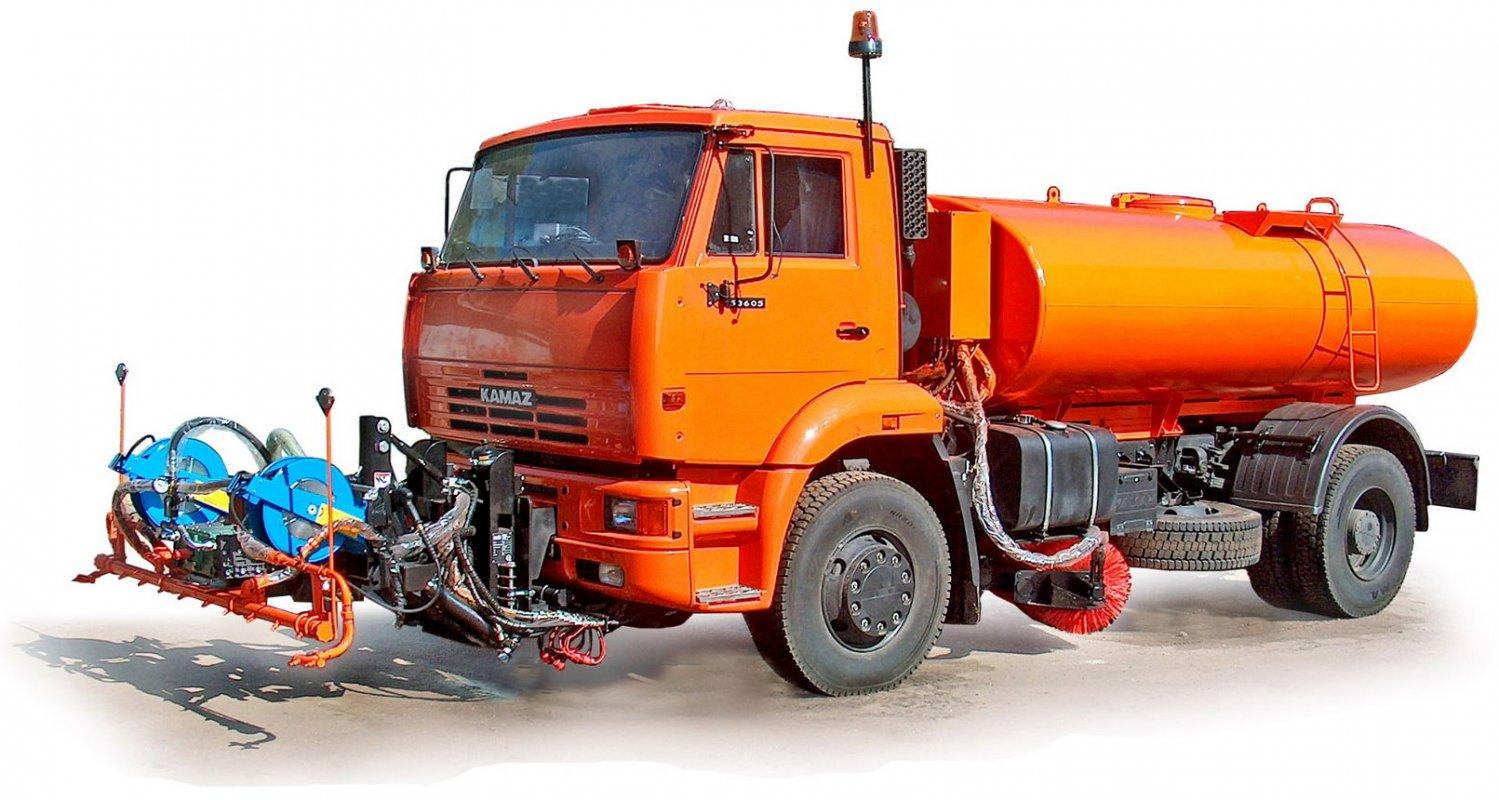 Доставка и перевозка воды - Москва, цены, предложения специалистов